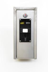 Gettoniera a Moneta da 0,20€
